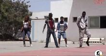 Danses Africaines