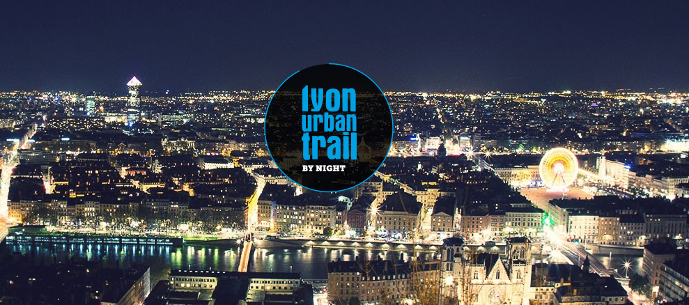 Trail urbain