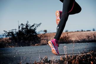 Running en hiver