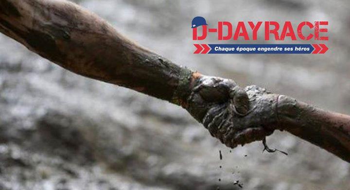 D-Day race
