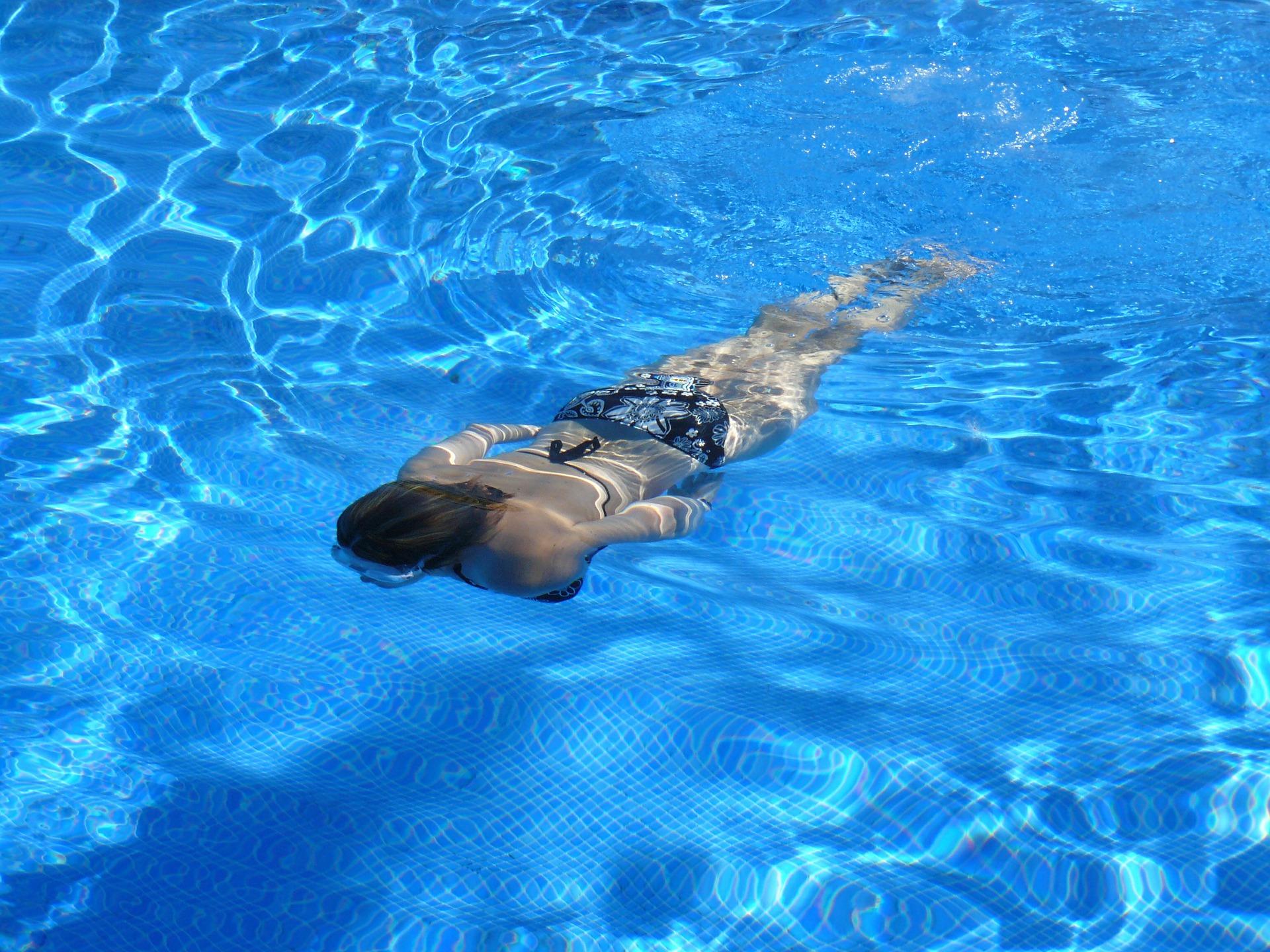 la natation un sport aux multiples avantages