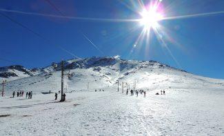 maroc ski oukaimden