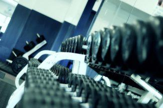 muscu salle de sport