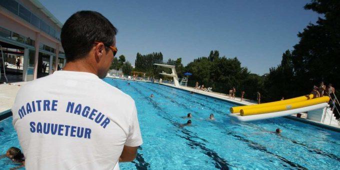devenir ma u00eetre-nageur sauveteur  un m u00e9tier d u2019honneur